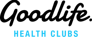 Goodlife Health Clubs logo