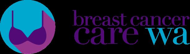 Breast Cancer Care WA logo